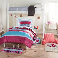 Multicolor Boho Dorm Room Collection