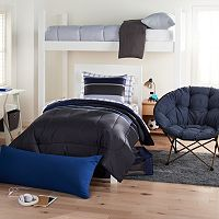 Navy Dorm Room Collection