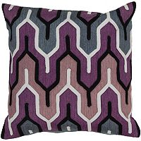 Artisan Weaver Aquinnah Decorative Pillow