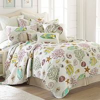 Calypso Quilt Collection