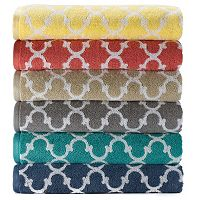 SONOMA Goods for Life™ Ultimate Performance Lattice Bath Towels