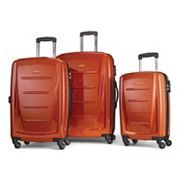 Samsonite Winfield 2 Luggage Collection