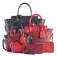 REED Atlantique Handbag Collection