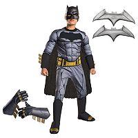 Kids DC Comics Batman Mix & Match Costume Collection