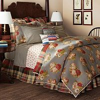Chaps Hudson River Valley Comforter Collection
