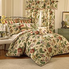 Waverly Laurel Springs Bedding Collection by
