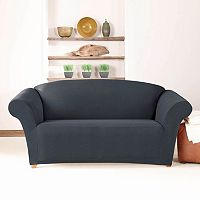 Sure Fit Stretch Twill Furniture Cover Collection