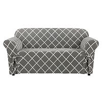 Sure Fit Lattice Furniture Cover Collection