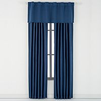 eclipse ThermaWeave Blackout Dutton Window Treatment Collection