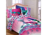 Character Comforter Sets