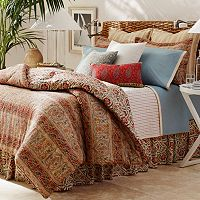 Chaps Turner Creek Duvet Cover Collection