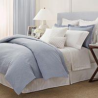 Chaps Damask Paisley Comforter Collection