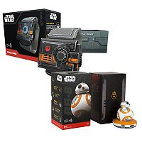 Sphero BB-8 & Force Band Collection