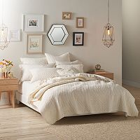 LC Lauren Conrad Becca Coverlet Collection