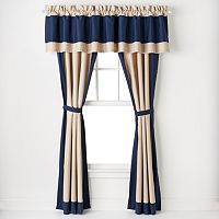 IZOD Classic Stripe Window Treatments