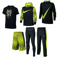 Boys 8-20 Nike Complete Active Collection