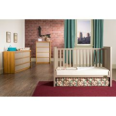 Child Craft Loft Nusery Furniture Coordinates by
