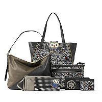 Relic Forest Floral Handbag Collection