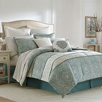 Laura Ashley Lifestyles Ardleigh Comforter Collection