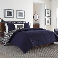 Eddie Bauer Kingston Comforter Collection