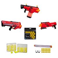 Nerf Rival Collection