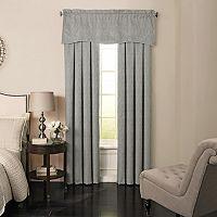 Beauty Rest Barrou Blackout Window Treatment Collection