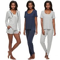 Women's bliss Butterknit Separates Lounge Essentials