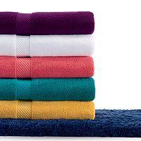 Apt. 9® Plush Solid Bath Towel Collection