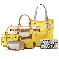 REED Boxer Handbag Collection