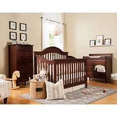 DaVinci Jayden Nursery Collection by