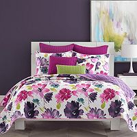 37 West Mia Coverlet Collection