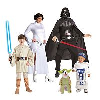 Star Wars Costume Collection