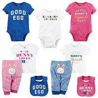 Baby Carter's Easter Mix & Match Collection