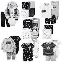 Baby Boy Carter's Little Matey Mix & Match Collection