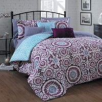 Avondale Manor Leona Comforter Collection
