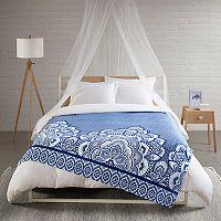 Intelligent Design Simone Comforter Collection