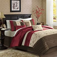 Madison Park Belle Comforter Collection