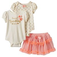 Baby Girl Nannette Hearts Mix & Match Collection