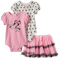 Baby Girl Nannette Bows Mix & Match Collection