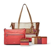 Relic Multi Giraffe Handbag Collection