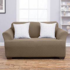 Home Fashion Designs Cambria Slipcover Collection  by