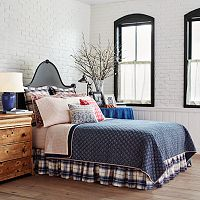 Chaps Wilmington Island Coverlet Collection