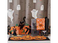 Halloween Bed & Bath