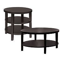 Office Star Products Avenue Six Merge Tables