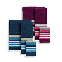 The Big One® Stripe Bath Towel Collection