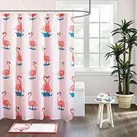 Hipstyle Rosie Shower Curtain Collection