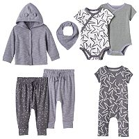 Baby Jumping Beans® Neutral Mix & Match Oufits