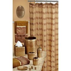 Popular Bath Chateau Bath Accessories Collection by