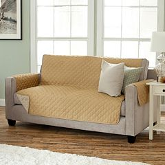 Home Fashion Designs Luxe Slipcover Collection