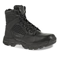 Bates Code 6 Men's Side-Zip 6-in. Boots